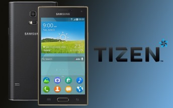 Samsung is developing a phone with Tizen 3.0