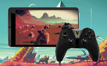 Nougat coming to Nvidia Shield and Shield K1 tablets in a few weeks