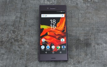 Sony's 2018 flagship Xperia smartphone might have an OLED display