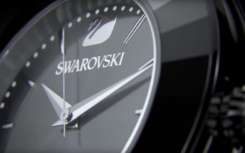 Swarovski set to unveil a smartwatch at Baselworld