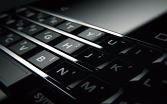 TCL teases upcoming BlackBerry Mercury smartphone in short video