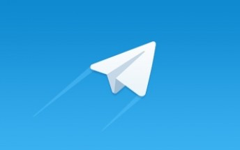 Telegram Desktop reaches version 1.0