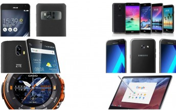 Weekly poll: Best devices from CES week 2017