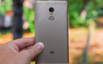Mysterious Redmi pops up at the FCC