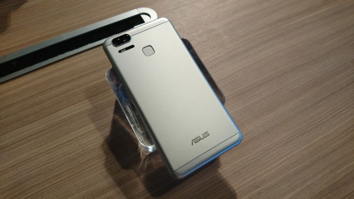 Asus Zenfone Pegasus 3S launched: Price in India, Specs and Features