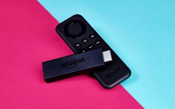 Amazon Fire TV Stick with Alexa available for pre-order in UK