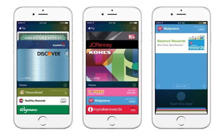 [Report] Apple Pay launches in Ireland on March 7
