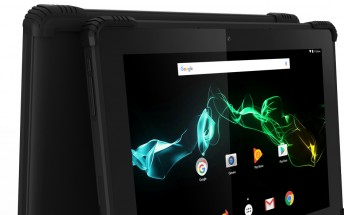 Archos 101 Saphir rugged tablet goes official