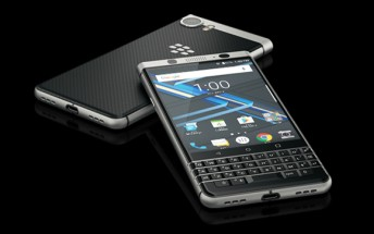 Back in Black... Berry: Canadians send out invites to launch China-made phone