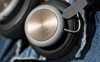 B&O Beoplay H4 headphones combine Bluetooth listening with premium design