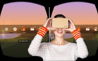 Google announces that 10 million Cardboard VR viewers have been shipped