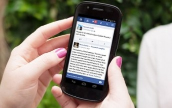Facebook Lite now has 200 million active users