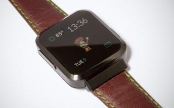 Gameband and Atari make smartwatch for gamers