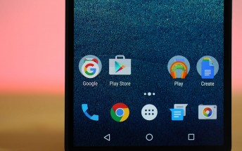 Google now lets you add app-like bookmarks on Android