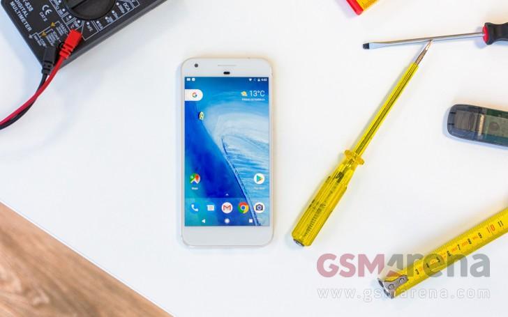 Google phát hành bản cập nhật bảo mật mới cho Android