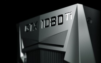 NVIDIA announces GTX 1080 Ti at $699