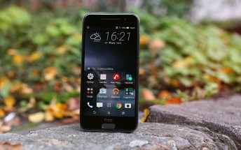 HTC One A9 is only $249.99 today