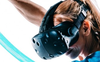 HTC is dominating the VR market in China