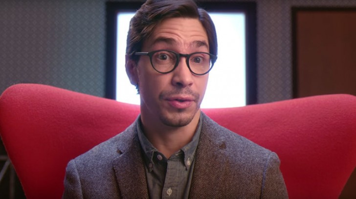 Huawei uses Apple's 'I'm a Mac' guy in its new PC ad