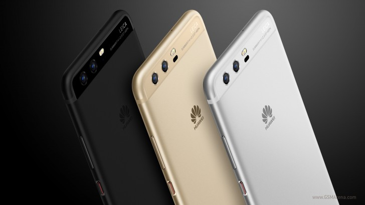 Huawei P10 And P10 Plus Are Now Official With Leica