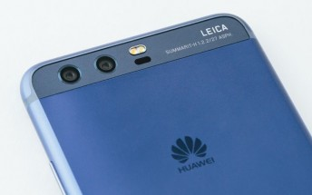 Huawei P10 to be available across all major carriers in the UK
