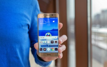 Just In: Huawei Mate 9 Pro hands-on