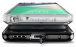 LG G6 in a Ringke case