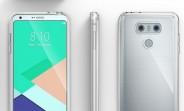 Fresh LG G6 leak shows all the angles