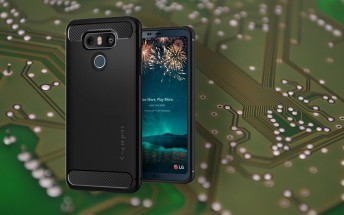 LG H871 with Snapdragon 820 benchmarked, is it the G6?