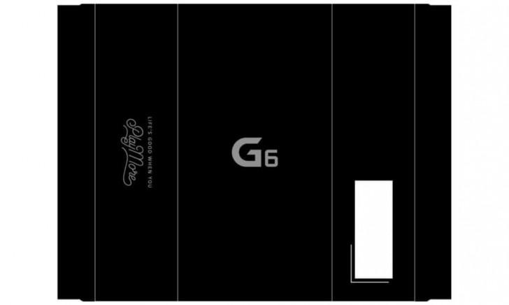 Lịch dự kiến ngày ra mắt LG G6 tại Mỹ