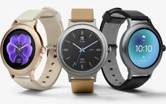 LG Watch Style and Watch Sport now available for purchase in US