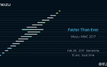 Meizu to launch super fast mCharge 4.0 at MWC