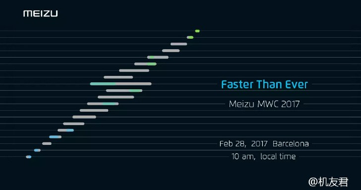 Meizu Planned Its MWC Press Event on February 28