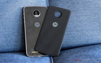 Motorola delays Nougat update in Germany