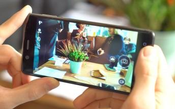 Nokia 5 and Nokia 3310 (2017) camera samples