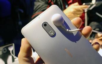 Nokia 6 and Nokia 3 camera samples