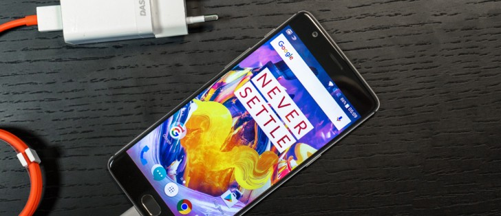 OnePlus 5 may have dual-edge screen, 256GB of storage and…