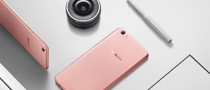 oppo announces the world s first dual camera with 5x zoom