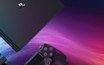 The Sony PlayStation 4 Pro is getting