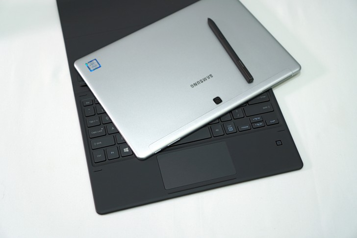 News 17 02 Samsung Galaxy Book Hands On review