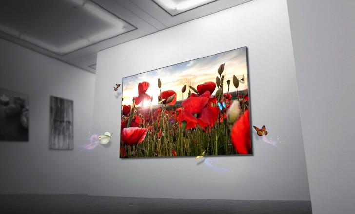 LG Display bắt đầu vận chuyển màn hình LCD Samsung vào tháng Bảy