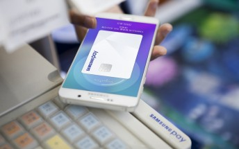 Samsung Pay expands to UAE and Sweden