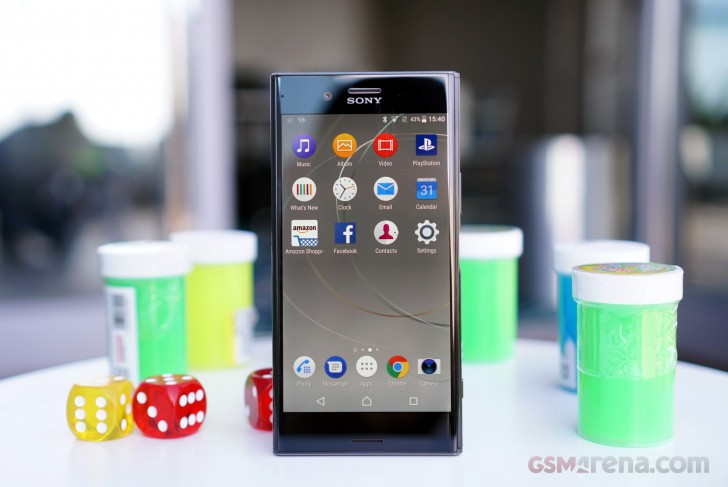 Sony Xperia XZ Premium: Not Good Enough For Google Daydream!