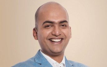 Xiaomi promotes India head Manu Jain to Global Vice President