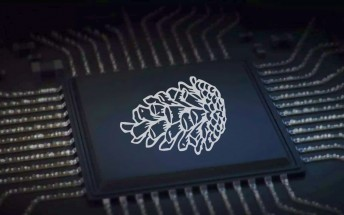 Xiaomi teases its Pinecone chips with a second trailer
