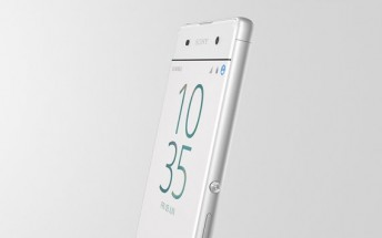 Sony Xperia XA getting new security update