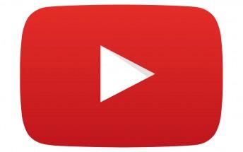 YouTube for iOS gets lockscreen controls for Chromecast