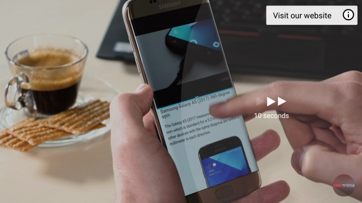 YouTube App Now Lets You Double-Tap To Go Forward Or Rewind By 10 Seconds