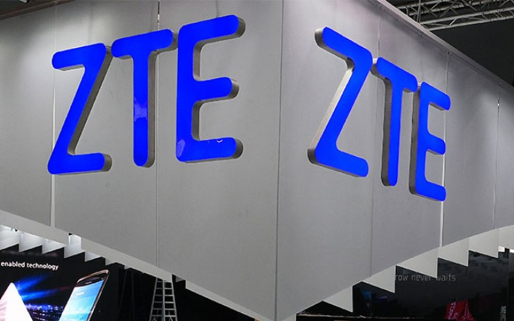 ZTE will showcase a gigabit phone at MWC