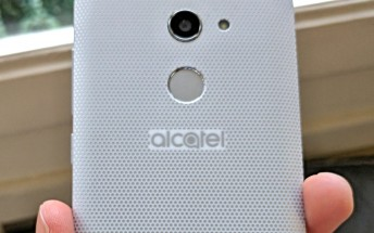 alcatel Idol 5S passes through GFXBench